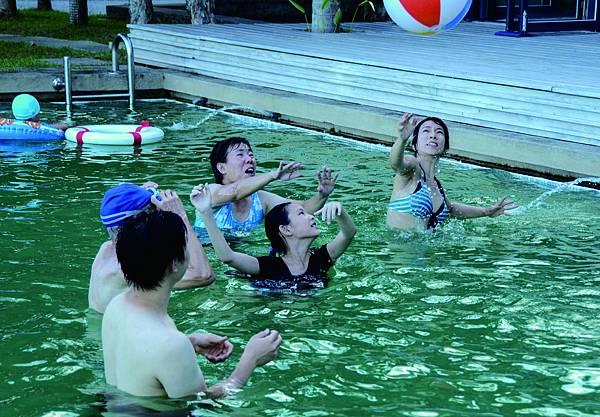 DSC_0805  水中排球