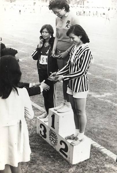 07)1971-大學運動領獎牌