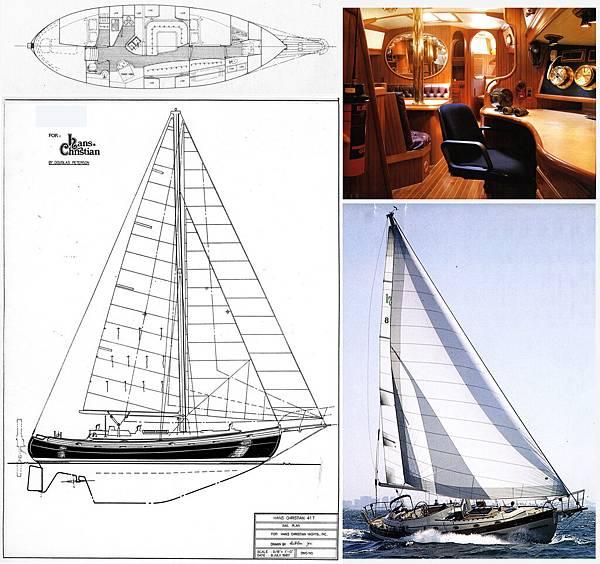 玲姿畫帆船2