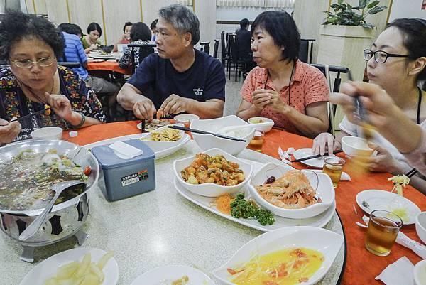 P1790767 東勢午餐