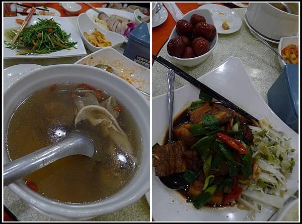 P1790828 東勢午餐 v vv