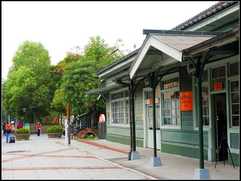 L1850255嘉義北門車站