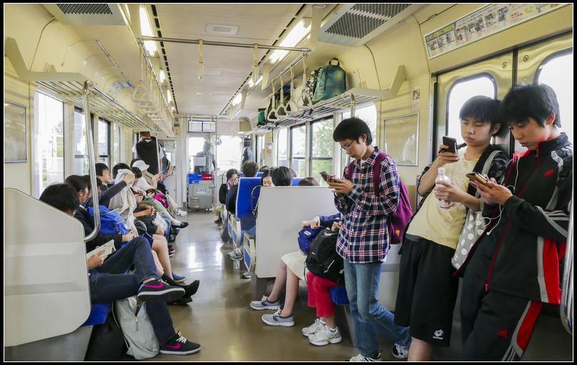 L1900486火車風光