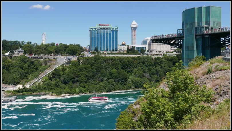 L2200393   美國瀑布2.