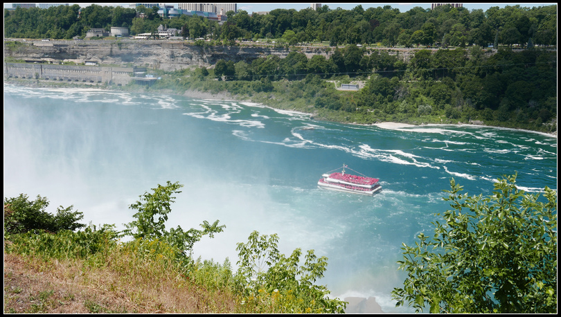 L2200394   美國瀑布2.