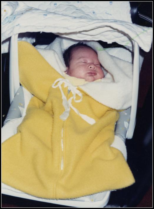 未命名-15   康康嬰兒時