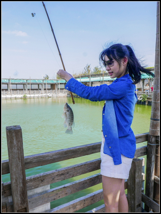 L2260485 釣魚~2. S