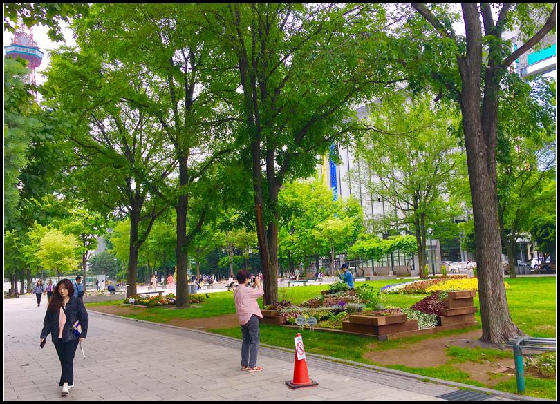 IMG_E4800  大通公園