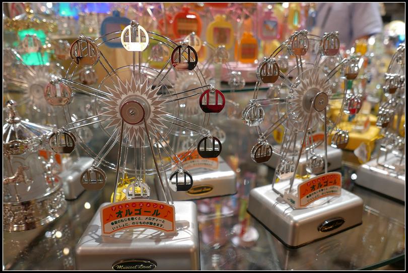 L2310801 小樽玻璃品