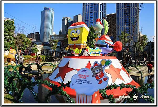 2013新北市歡樂耶誕城01
