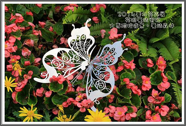 2014臺北花卉展20