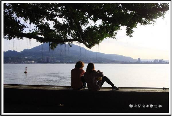 關渡~淡水散步趣77