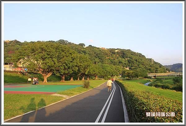雙溪河濱公園201402