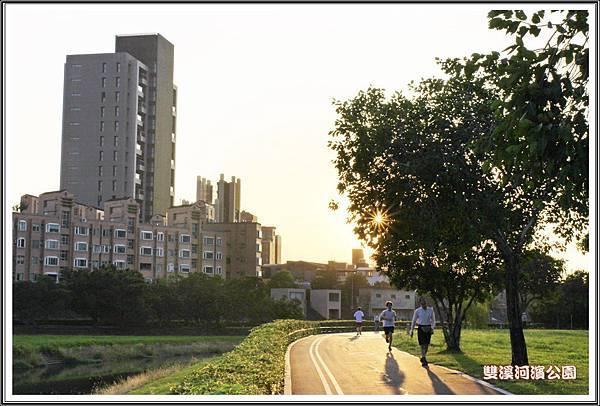雙溪河濱公園201405