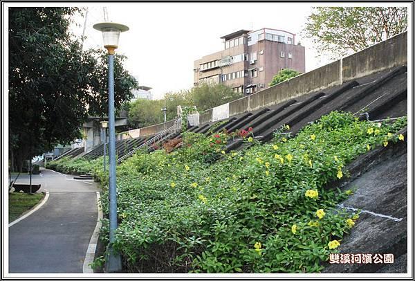 雙溪河濱公園201409