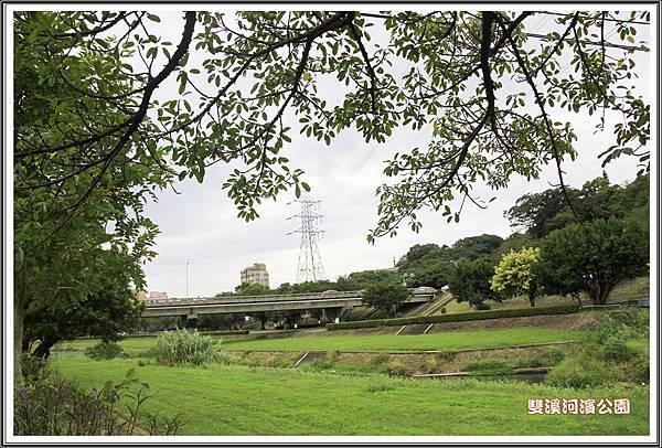 雙溪河濱公園201422
