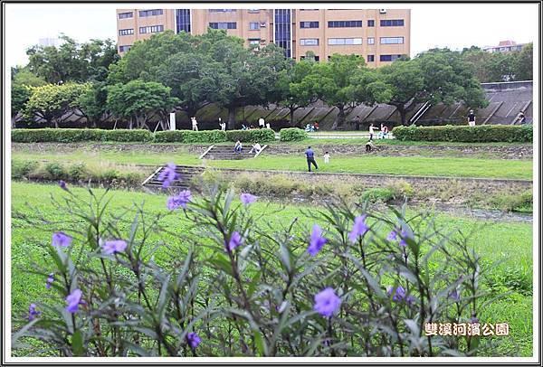 雙溪河濱公園201423