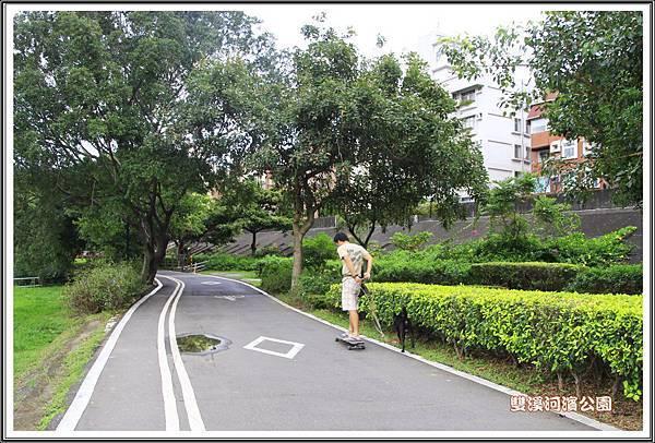雙溪河濱公園201424
