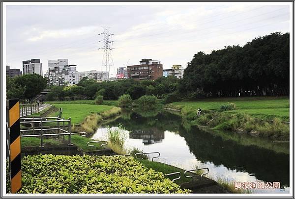雙溪河濱公園201425