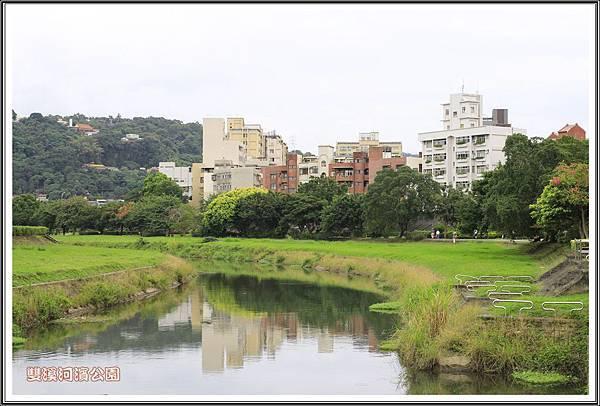 雙溪河濱公園201426