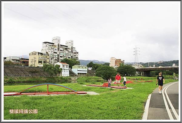 雙溪河濱公園201428