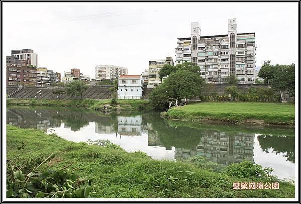 雙溪河濱公園201427
