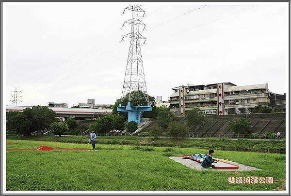 雙溪河濱公園201429
