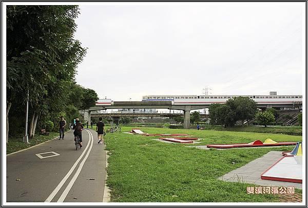 雙溪河濱公園201430