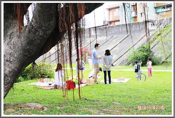 雙溪河濱公園201431