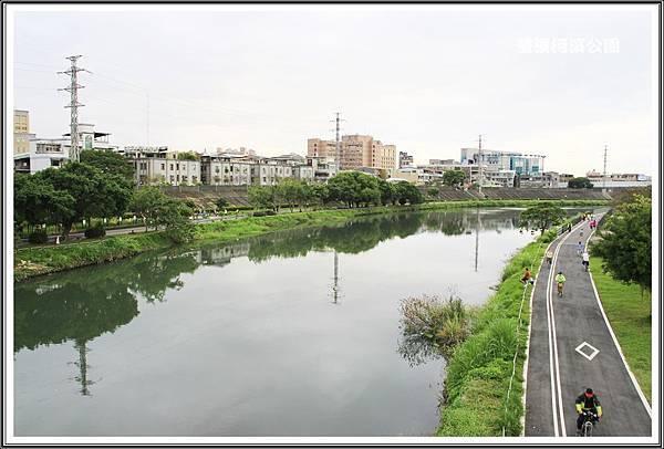 雙溪河濱公園201435