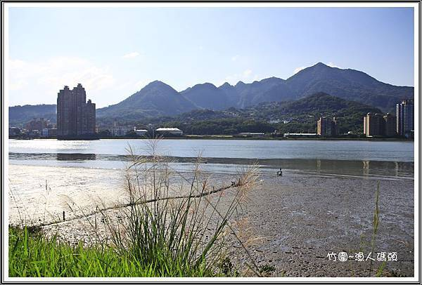 竹圍→漁人碼頭散步趣01