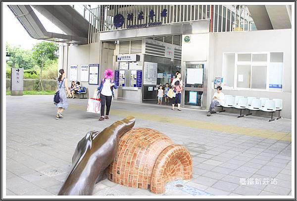 走訪新竹頭前溪豆腐岩05