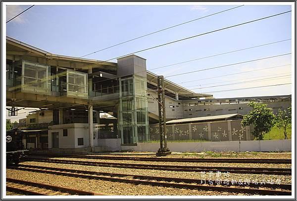 搭火車遊苗栗06