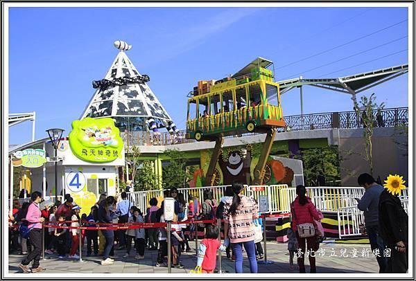 遊台北市新兒童樂園06