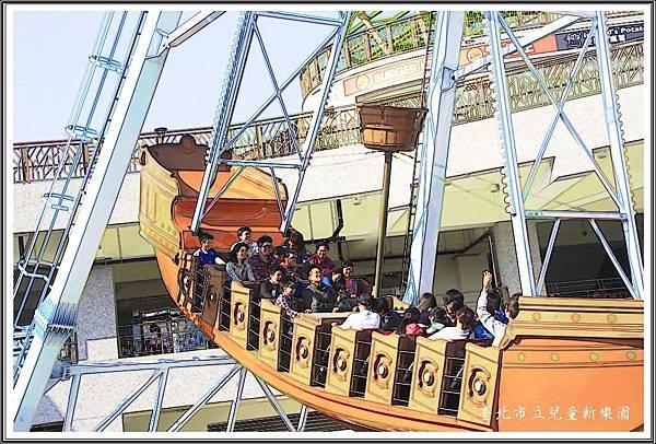遊台北市新兒童樂園09
