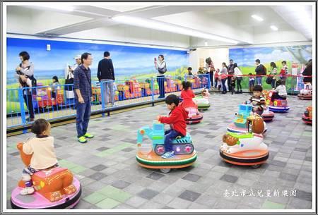 遊台北市新兒童樂園11
