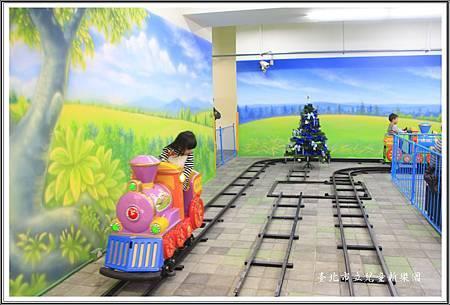 遊台北市新兒童樂園12