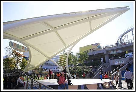 遊台北市新兒童樂園14