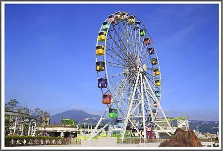 遊台北市新兒童樂園16