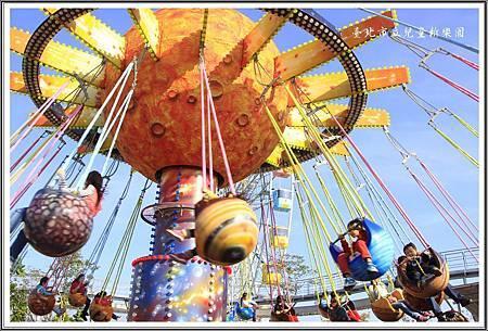 遊台北市新兒童樂園20