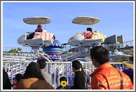 遊台北市新兒童樂園24