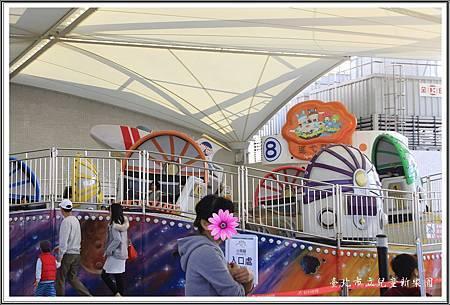 遊台北市新兒童樂園25