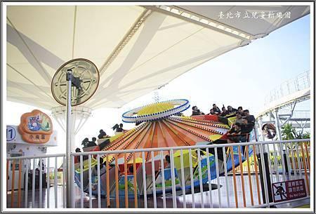 遊台北市新兒童樂園26