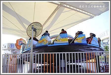 遊台北市新兒童樂園27