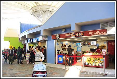 遊台北市新兒童樂園29