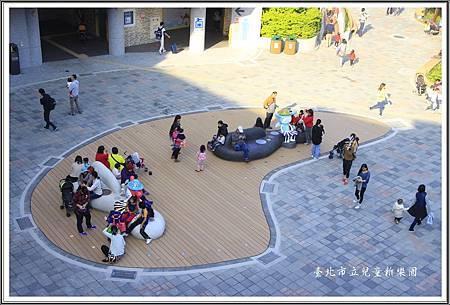 遊台北市新兒童樂園34