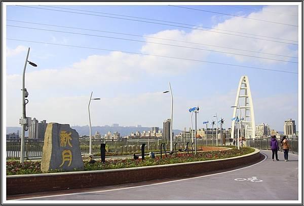 大漢溪左岸走走20150100