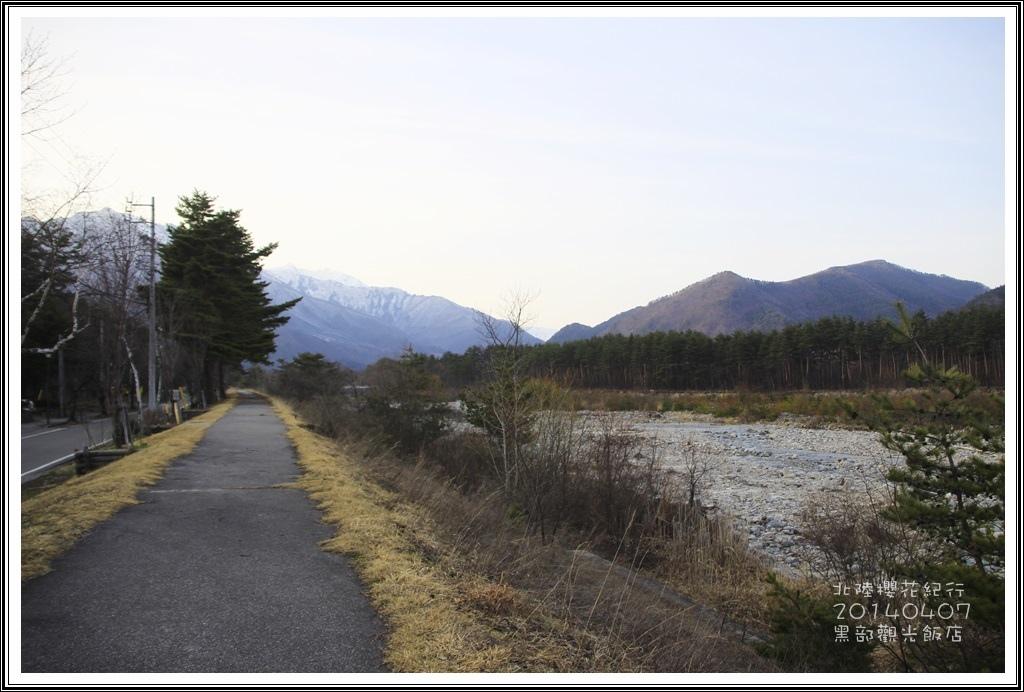 2014北陸櫻花紀行篇D3122