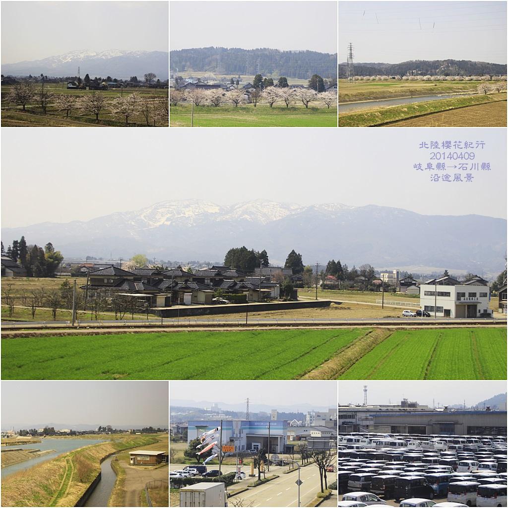 2014北陸櫻花紀行D5033