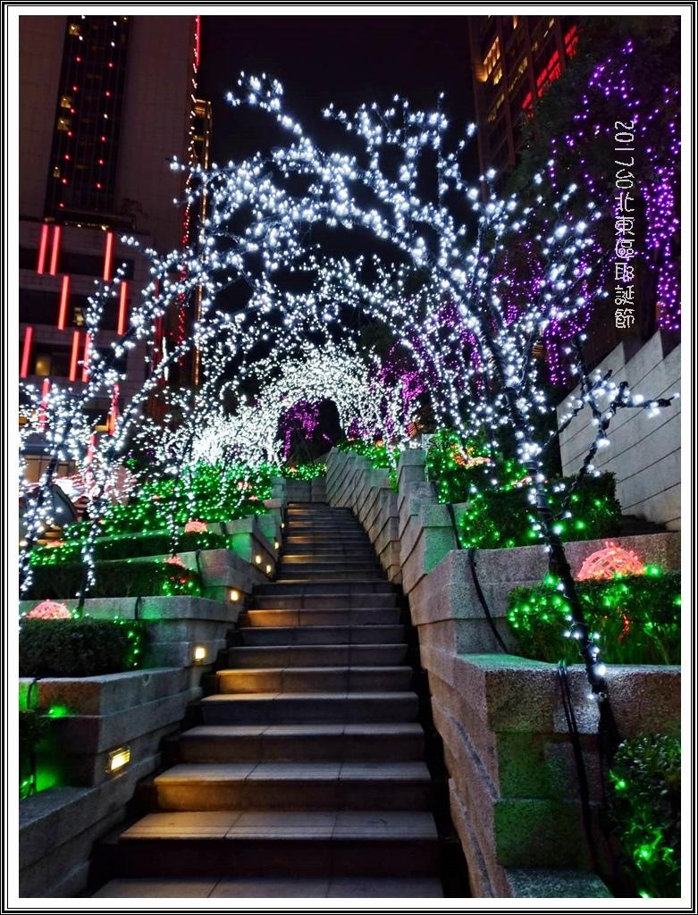 2017台北東區耶誕節18